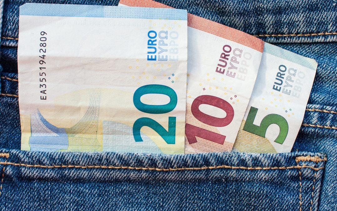 Préstamos de dinero efectivo