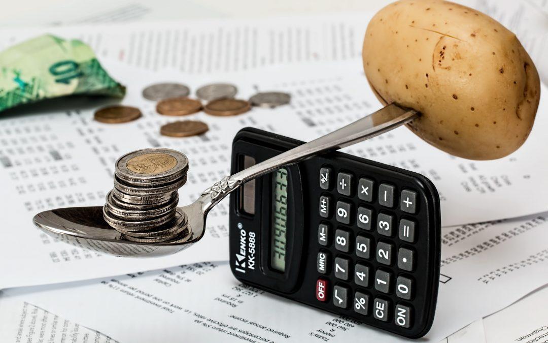 Dinero sin aval de Capital Privado