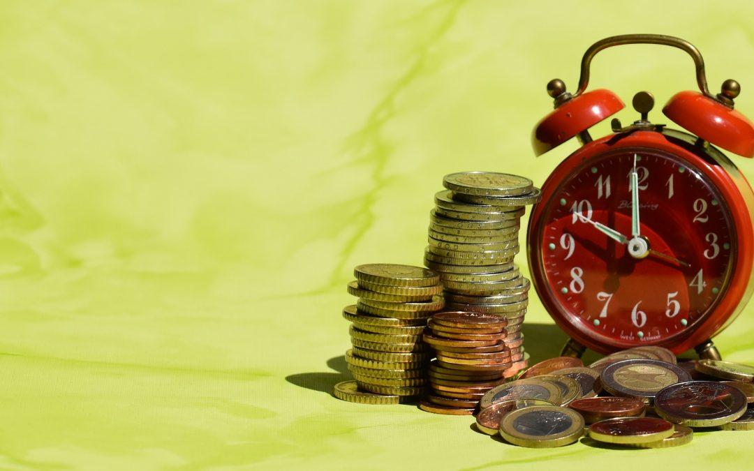 Dinero rápido de Capital Privado