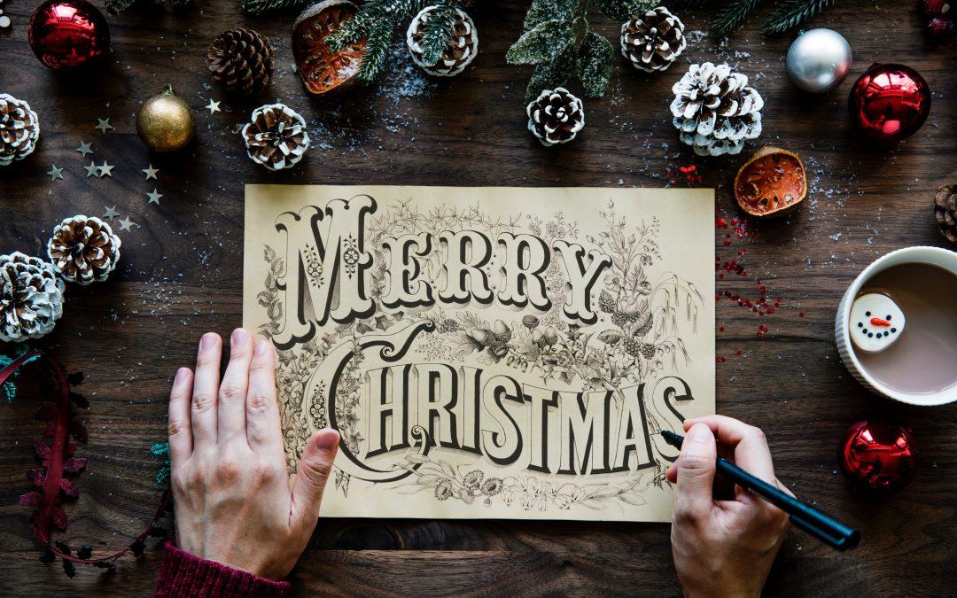 Esta será tu mejor Navidad